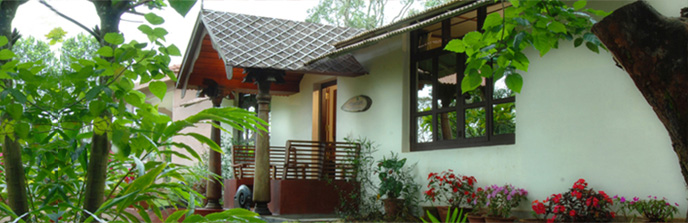 Ayurvedic Resort Thekkady|Ayurveda Treatment Packages|Kerala Nature Stay