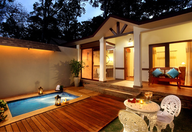 Jaccuzzy Villa Thekkady|Kerala|Vandanmedu|Luxury Resort, Accommodation
